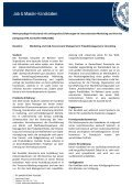 Die Kandidaten - HSBA Hamburg School of Business Administration - Page 7
