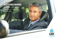 Beneficios y Coberturas del Seguro de Auto - Hsbc