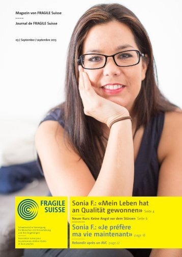 page 18 - Fragile Suisse