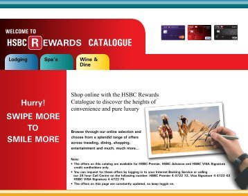 HSBC web booklet - August3.cdr