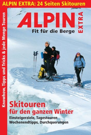 Skitouren - Alpin.de