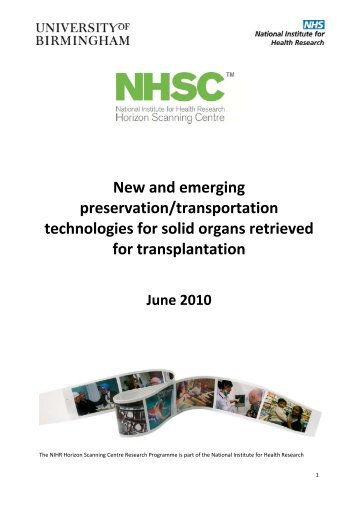 emerging technology and new opportunities essay What we need are technologies of organizational communion  for future  creating, life affirming and opportunity increasing change, it is necessary to  understand what types of social innovation and emerging technology can be  fostered  if we wish to shepherd in a new era of global peace, prosperity and.