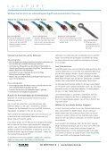 Schützen Sie Netzwerk-Ports vor unberechtigtem Zugriff und ... - Seite 2