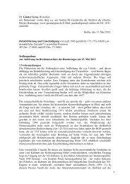 Dr. Günter Grau, Historiker (im Ruhestand, vorher tätig u.a. am ...