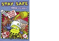 Stay Safe - Building Site Safety For Children - HSE