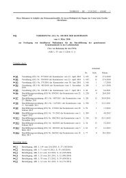 B VERORDNUNG (EU) Nr. 185/2010 DER KOMMISSION ... - EUR-Lex
