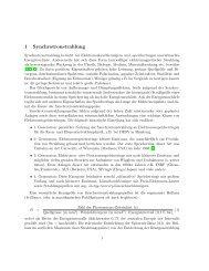 Neues Skript Beschleunigerphysik Teil 2 - Delta - TU Dortmund