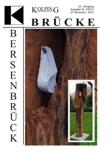 Personalien - Kolpingsfamilie Bersenbrück