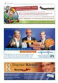 Juli/ August 2013 - Amt Fockbek - Page 2