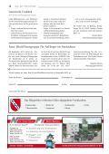 Juli/ August 2013 - Amt Fockbek - Page 4
