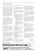 Juli/ August 2013 - Amt Fockbek - Page 6