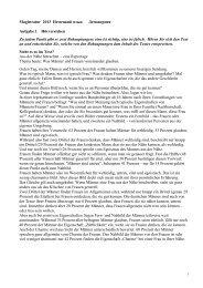 Magistratur 2013 Немецкий язык Демоверсия