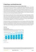 Globale Absatzmärkte der deutschen Medizintechnik ... - HWWI - Seite 5