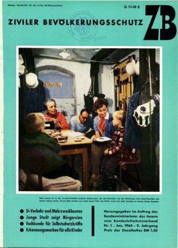 Magazin 196401