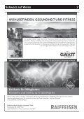 Schwarz auf Weiss - Blacks Thun - Page 2