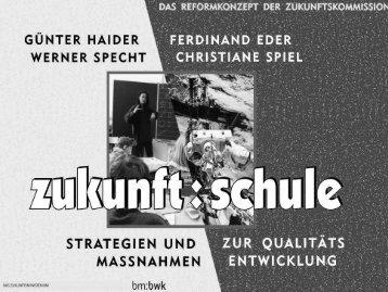Wissensgesellschaft - der HS Kautzen