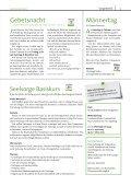 Gemeindezeitschrift der Jahreslosung 2013 - Landeskirchliche ... - Seite 3