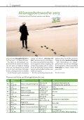 Gemeindezeitschrift der Jahreslosung 2013 - Landeskirchliche ... - Seite 4