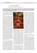 Gemeindezeitschrift der Jahreslosung 2013 - Landeskirchliche ... - Seite 6