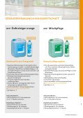 Reinigungsmittel & Zubehör - orochemie - Seite 7