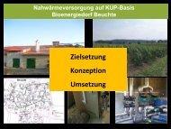 Wärme aus dem Wald – Energiemarkt gemeinsam ... - Agritechnica