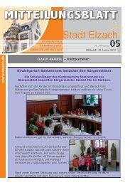 KW05 - Stadt Elzach