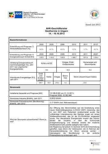 PDF: 666,5 KB - Exportinitiative Erneuerbare Energien