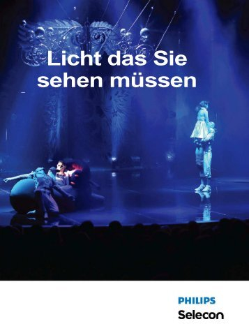 Katalog 2013 - Feiner Lichttechnik GmbH