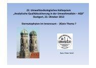 Dr. Hans Peter Seidl: