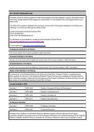 http://access.adelaide.edu.au/courses/search.asp