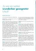 Dezember 2013 - Christen Gemeinde Freiburg - Page 4