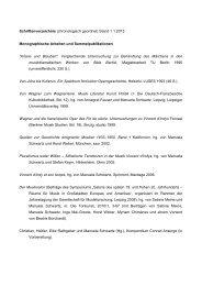 Schriftenverzeichnis (chronologisch geordnet) Stand 1.1.2013 ...