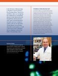 division of rheumatology 2010-2011 annual report - Hospital for ... - Page 3