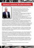 Hubertusecho 2013 - St. Hubertus Bruderschaft Wickrathhahn eV - Seite 5