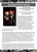 Hubertusecho 2013 - St. Hubertus Bruderschaft Wickrathhahn eV - Seite 7