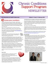 Volume 1 • Issue 2 • February 2013 - Health and Social Services
