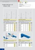 Kragarmregale für leichte bis mittlere Belastung - SSI Schäfer - Page 3