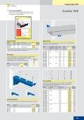Kragarmregale für leichte bis mittlere Belastung - SSI Schäfer - Page 4