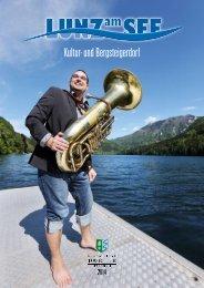 Lunzer Gastgeberverzeichnis 2014 - Lunz am See
