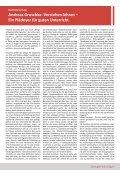 Betrifft Gymnasium vom Oktober 2013 - GEW Niedersachsen - Page 3