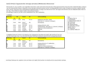 Download Stundenplan IGP Klavier als PDF