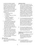 NOTES FOR COMPLETION 2 COLUMNS - Health and Social Services - Page 3