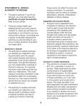 NOTES FOR COMPLETION 2 COLUMNS - Health and Social Services - Page 6
