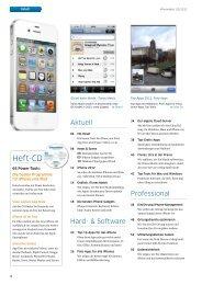 iPhoneWelt 02_2012 - Macwelt