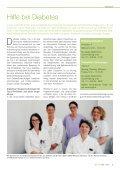 Wir fuer Sie 01 2013.pdf - Krankenhaus Göttlicher Heiland - Seite 7