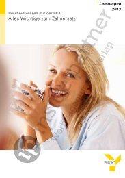 Leseprobe (PDF) - inside partner