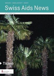 Ticino - Aids-Hilfe Schweiz
