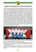 Hallenzeitung - HSV Apolda 1990 eV - Seite 5