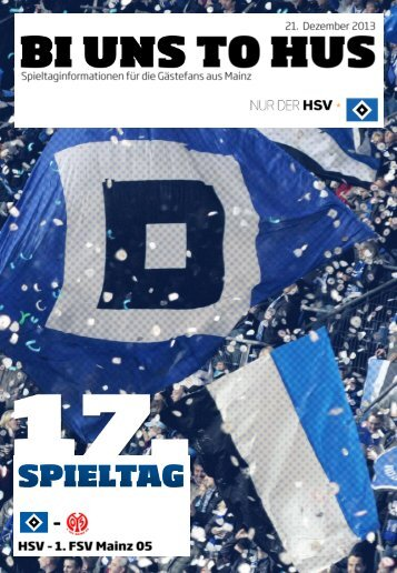 Sonstiges - HSV Supporters Club