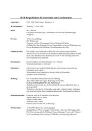 Ausschreibung - HSV Weimar Triathlon